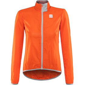 Sportful Hot Pack Easylight Sykkeljakke Dame Orange